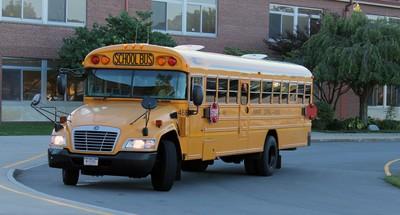 Departments - Fairport Central School District